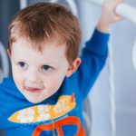 Schody przyjazne dla Twojego dziecka