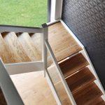 Jakie są najpopularniejsze schody drewniane?