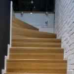 Jakie schody są modne?